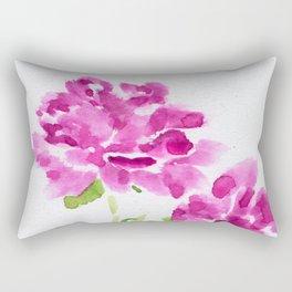 Berry Bombs Rectangular Pillow