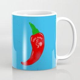 Chilli Sauce Coffee Mug