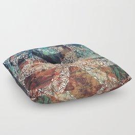 What's Kraken? Floor Pillow