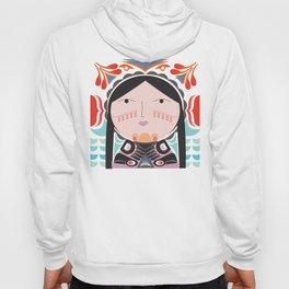 Inuit Hoody