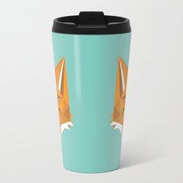February Fox Travel Mug