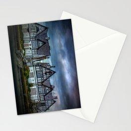 Tudor Gothic Decay Stationery Cards