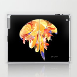 Two Faced Laptop & iPad Skin
