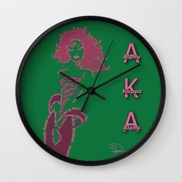 AKA   Wall Clock