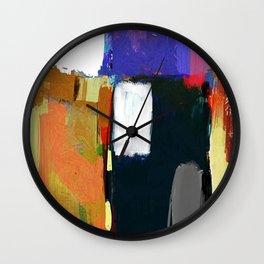 Coalescence Wall Clock
