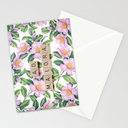 Ad Maiora Stationery Cards