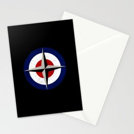 BRM Stationery Cards