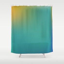Intertidal 005 Shower Curtain