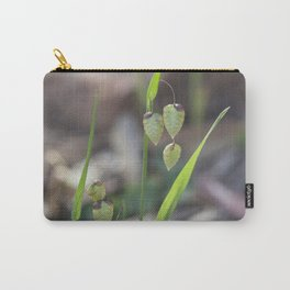 Quackers Grass Carry-All Pouch