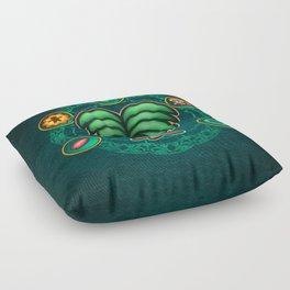 Dryad Floor Pillow