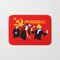 The Communist Party (original) Bath Mat
