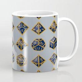 Dungeon Master Dice Coffee Mug