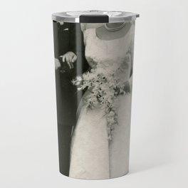 Suspect Couple Travel Mug