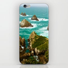 Sea G99 iPhone Skin