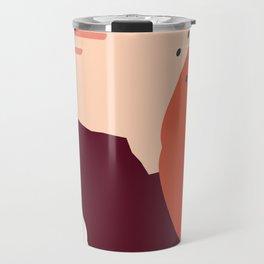 Coit Pattern 66a Travel Mug