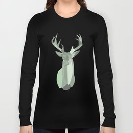 URBAN DEER Long Sleeve T-shirt