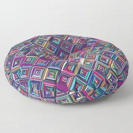 Optica Floor Pillow