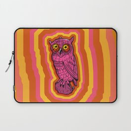 Psychowl Laptop Sleeve