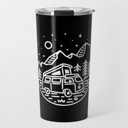 Go Outdoor Travel Mug