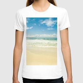Kapalua Beach Honokahua Maui Hawaii T-shirt