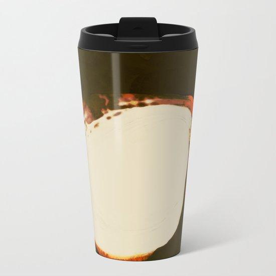 UNTITLED#91 Metal Travel Mug
