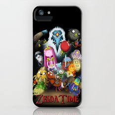Zelda Time! iPhone (5, 5s) Slim Case