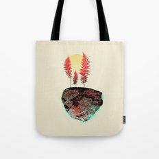 Autumn Anthem Tote Bag