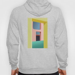 Entrance to Tranquility Hoody