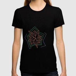 Spectrum of Sorts  T-shirt