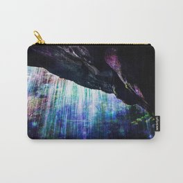 Enchanted Waterfall. Carry-All Pouch