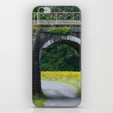 Sunflower Heaven iPhone & iPod Skin