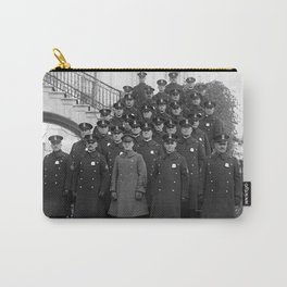 White House Police Detail - 1923 Carry-All Pouch