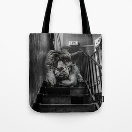 Your point is ? Tote Bag