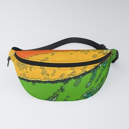 Equality Colors Fanny Pack