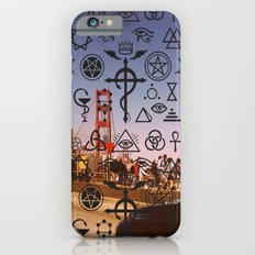 San Francisco Slim Case iPhone 6s