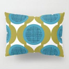 Rosenthal Green Pillow Sham