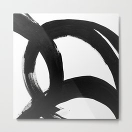 Essence  Metal Print