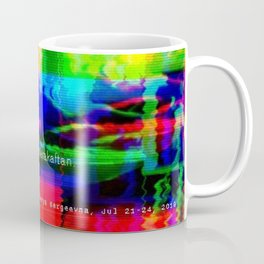 UNKNOWN Episode One #1 Final Version #1. Coffee Mug