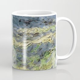 Fishing Boats at Saintes-Maries by Vincent van Gogh Coffee Mug