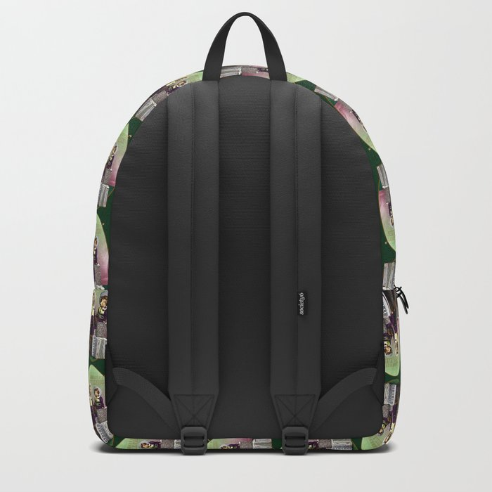 The Country Collies Backpack