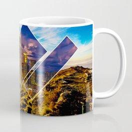 2 in 1 Coffee Mug