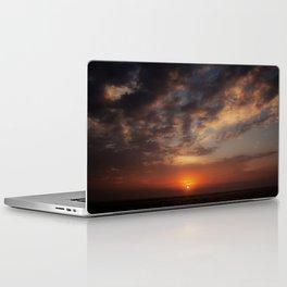 Early Morning on Fripp Island Laptop & iPad Skin