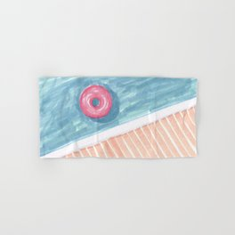 Alone #society6 #decor #buyart Hand & Bath Towel