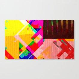 Screenshot 25 Canvas Print