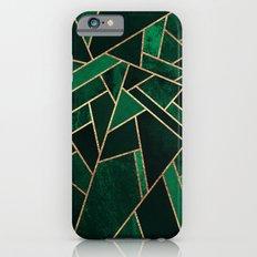 Emerald Night Slim Case iPhone 6s