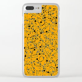 Contact Clear iPhone Case