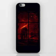The Otherside iPhone Skin