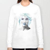 gemma Long Sleeve T-shirts featuring Gemma by Ketina