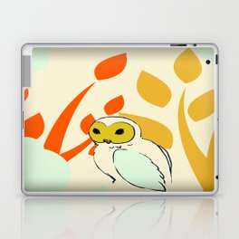 Well, Owl Be Laptop & iPad Skin