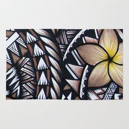 Samoan Beauty Rug